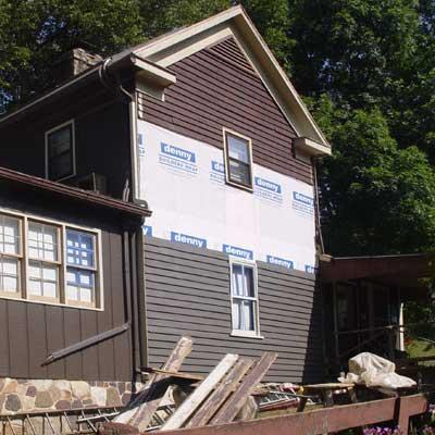 Get A Free Estimate To Replace Install Or Repair Your Clapboard Siding